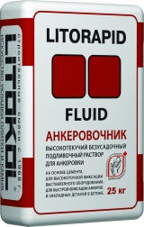 LITORAPID FLUID